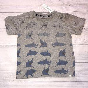 B2G1- Shark T-shirt